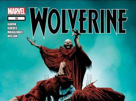 Wolverine (2010) #10