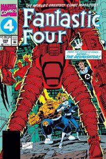 Fantastic Four (1961) #359