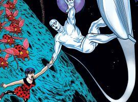 Psych Ward: Silver Surfer