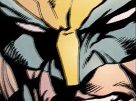Marvel AR: Wolverine #9 Art Evolution #2