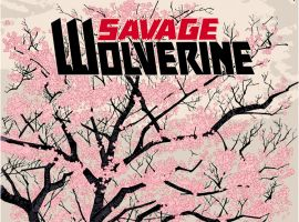 SAVAGE WOLVERINE 23 (WITH DIGITAL CODE)