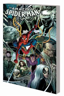 Amazing Spider-Man Vol. 5: Spiral (Trade Paperback)