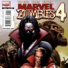 Marvel Zombies 4 (2009) #1