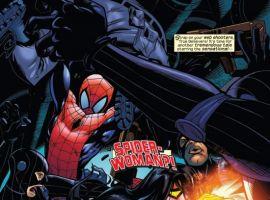 MARVEL ADVENTURES SPIDER-MAN #52, page 1