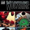 WOLVERINE #73 (2ND PRINTING VARIANT)