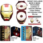 Exclusive Iron Man Packaging at Target