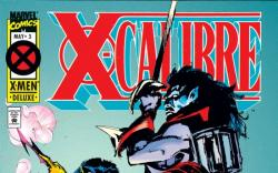 X-Calibre #3
