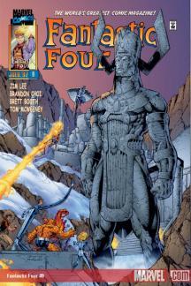Fantastic Four #9