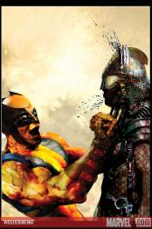 Wolverine #60 