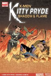 X-Men: Kitty Pryde- Shadow &amp; Flame #5 