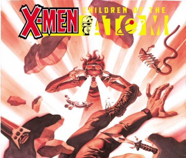 X-Men: Children of the Atom (1999) #1