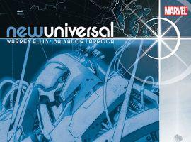 Newuniversal (2006) #2