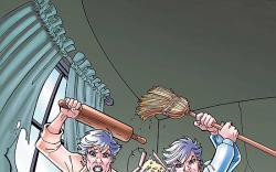 MARVEL ADVENTURES SPIDER-MAN #13