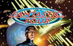 FANTASTIC FOUR VOL. 1: IMAGINAUTS TPB COVER