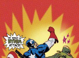 Captain America (2002) #29 cover