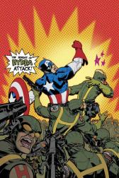Captain America #29 