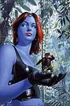 MYSTIQUE (2004) #17 COVER