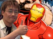 MvC3: Niitsuma-San's Message to Marvel Fans