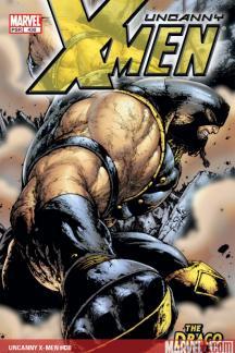 Uncanny X-Men #430