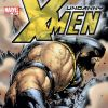 UNCANNY X-MEN #430