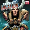 SECRET INVASION #2 (Dynamic Forces var.)
