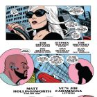 AMAZING SPIDER-MAN PRESENTS: BLACK CAT #2 preview art by Javier Pulido