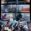 Herc #1 Preview Page #1, Series by Greg Pak and Fred Van Lente