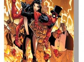 Deadpool Team-Up Vol. 2