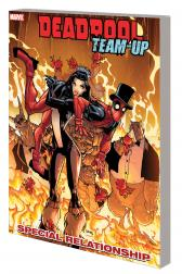 Deadpool Team-Up Vol. 2: Special Relationship (Trade Paperback)