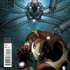 PREVIEW: Invincible Iron Man #502