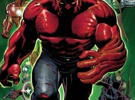 Avengers: Infinity Quest (2011) #1