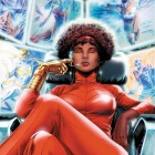 Fear Files: Misty Knight