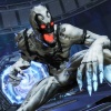 Screenshot of Anti-Venom from Spider-Man: Edge of Time
