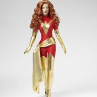 San Diego Comic-Con 2011: Dark Phoenix Tonner Doll Exclusive