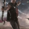 Hawkeye SDCC 2011 exclusive concept art poster