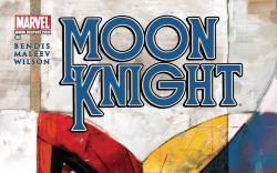 Moon Knight (2010) #5