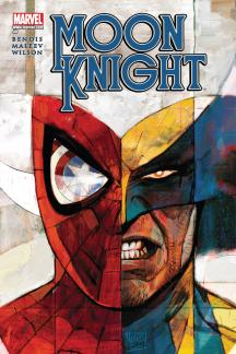 Moon Knight (2010) #5