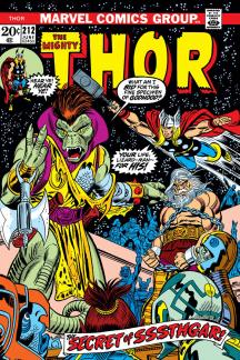 Thor #212