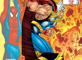 Thor (1998) #8