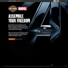 Assemble Your Freedom