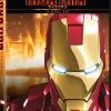 Iron Man anime DVD box art