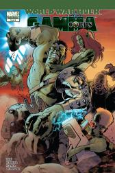World War Hulk: Gamma Corps #3 