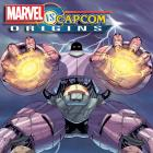 Marvel vs. Capcom Origins: Onslaught & Sentinel