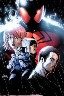 Scarlet Spider (2011) #12