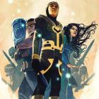 Marvel Comics App: Latest Titles 10/24/12