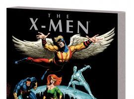 MARVEL MASTERWORKS: THE X-MEN VOL. 5 TPB