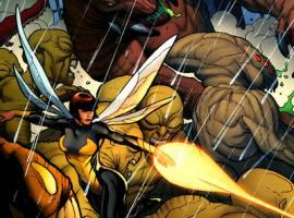 Uncanny Avengers Spotlight: The Wasp