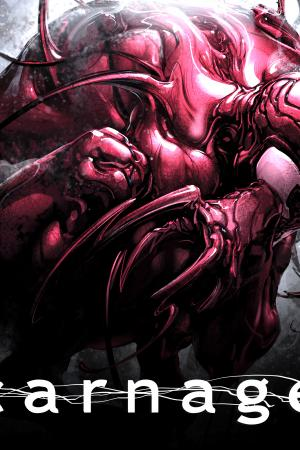 Carnage (2010 - 2011) thumbnail