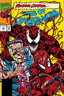 Web of Spider-Man #101
