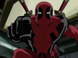 Deadpool wants YOU in Marvel's Ultimate Spider-Man